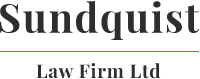 Sandquist Law Firm Logo